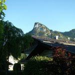 Der Kofel - Oberammergauer Matterhorn und Wahrzeichen der Region