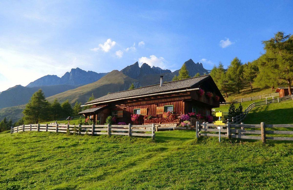 BoW-Partnerregion Osttirol gewinnt Platz 3 bei der Wahl zu Österreichs schönsten Regionen