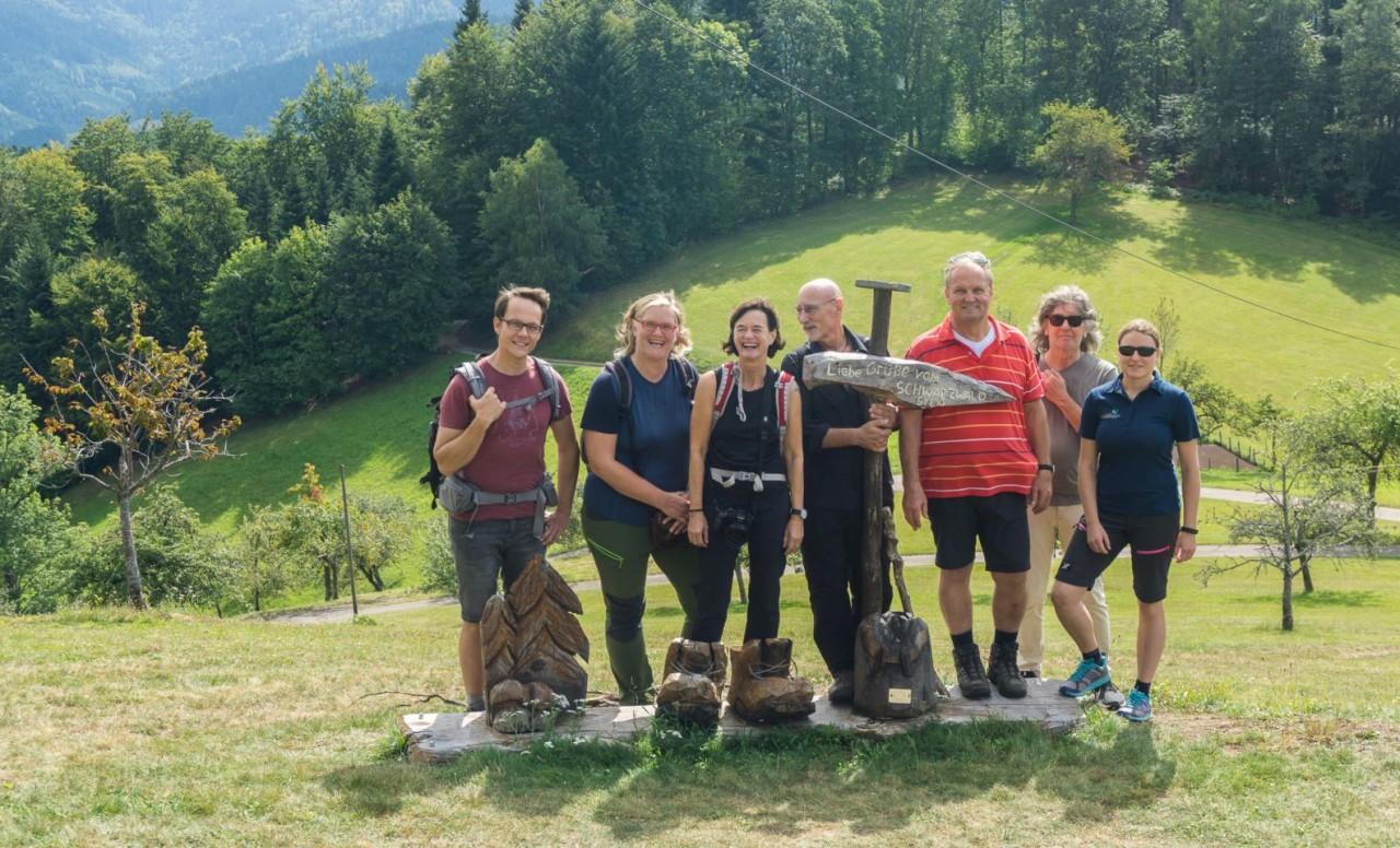 Erfolgreiches Bloggerwochenende in Bad Peterstal-Griesbach