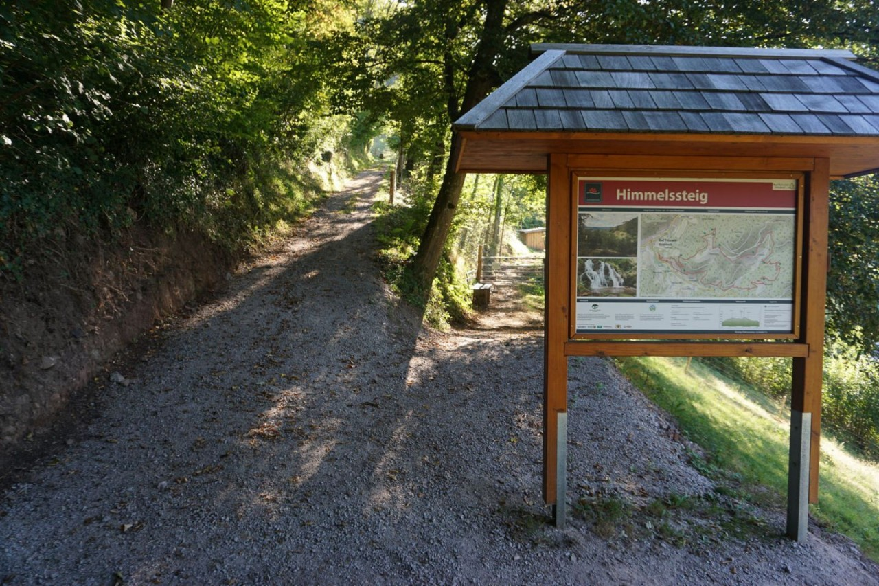 Tag 2 - Premium- und Genusswandern in Bad Peterstal-Griesbach:  Ein Rückblick auf das Blogger-Wochenende im Schwarzwald