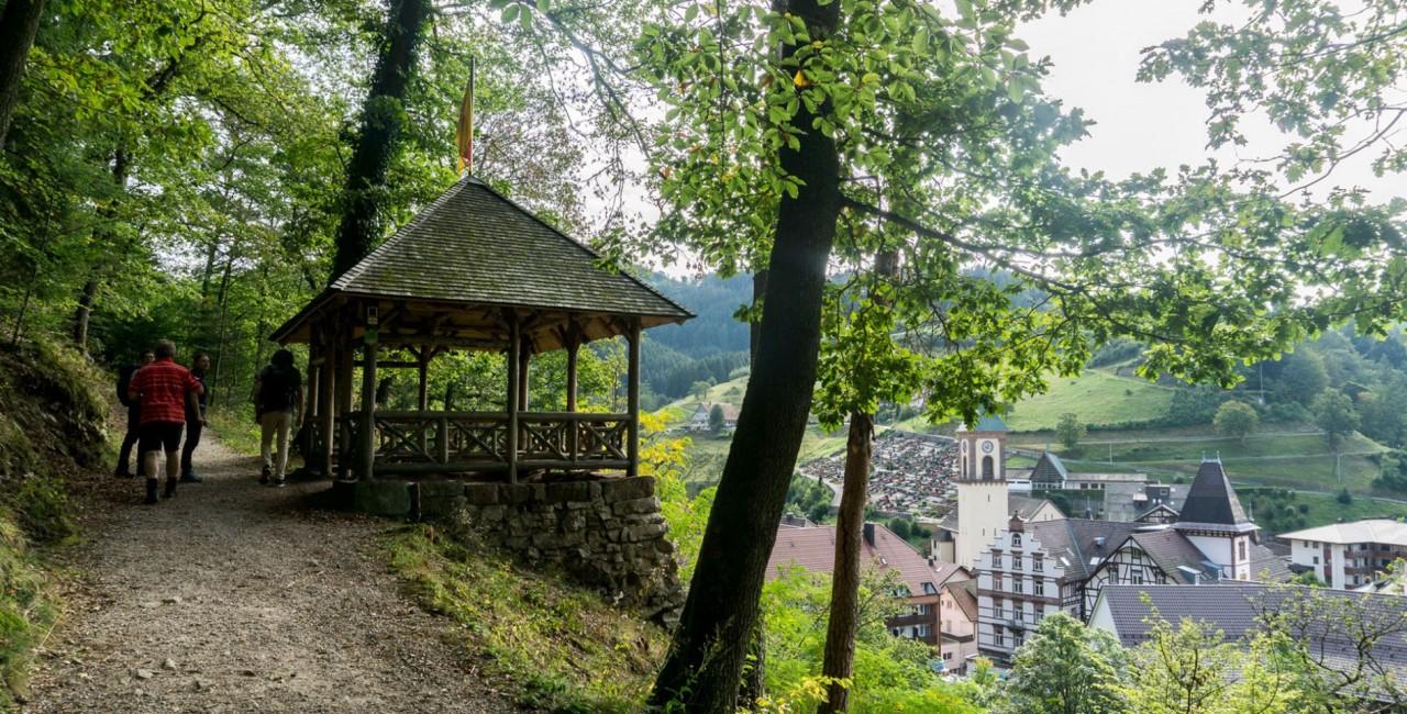 Tag 3 - Premium- und Genusswandern in Bad Peterstal-Griesbach:  Ein Rückblick auf das Blogger-Wochenende im Schwarzwald
