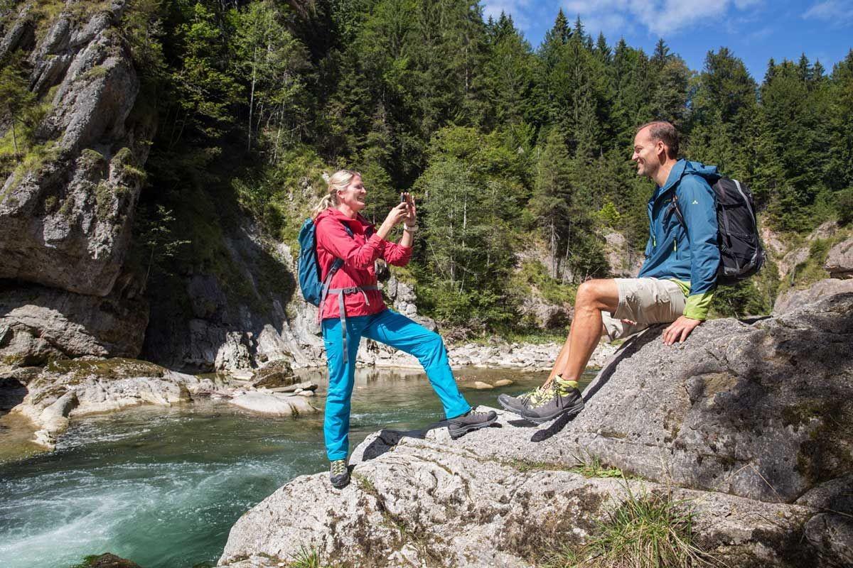 BoW Award: Wandere dich reich – besuche möglichst viele Regionen
