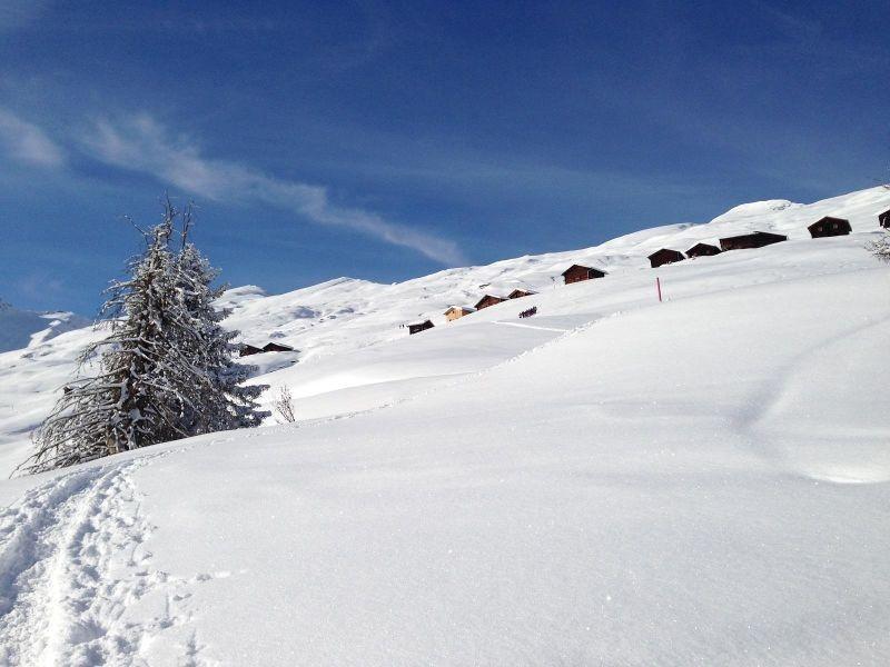 Schneeschuhplausch-Safiental