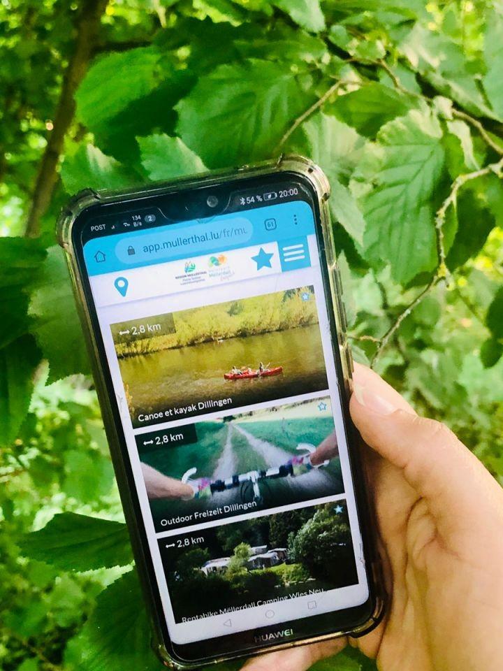Capture-decran---Printscreen-Android-avec---mit-Mullerthal-App