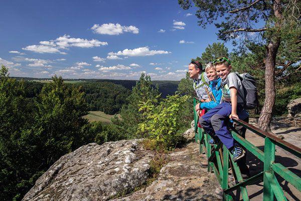Wandern mit Biss - Müllerthal